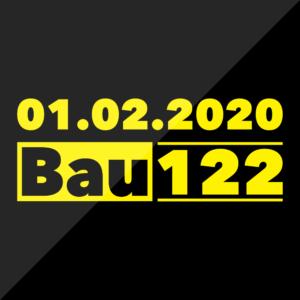 Next Date 01.02.2020 - Bau122