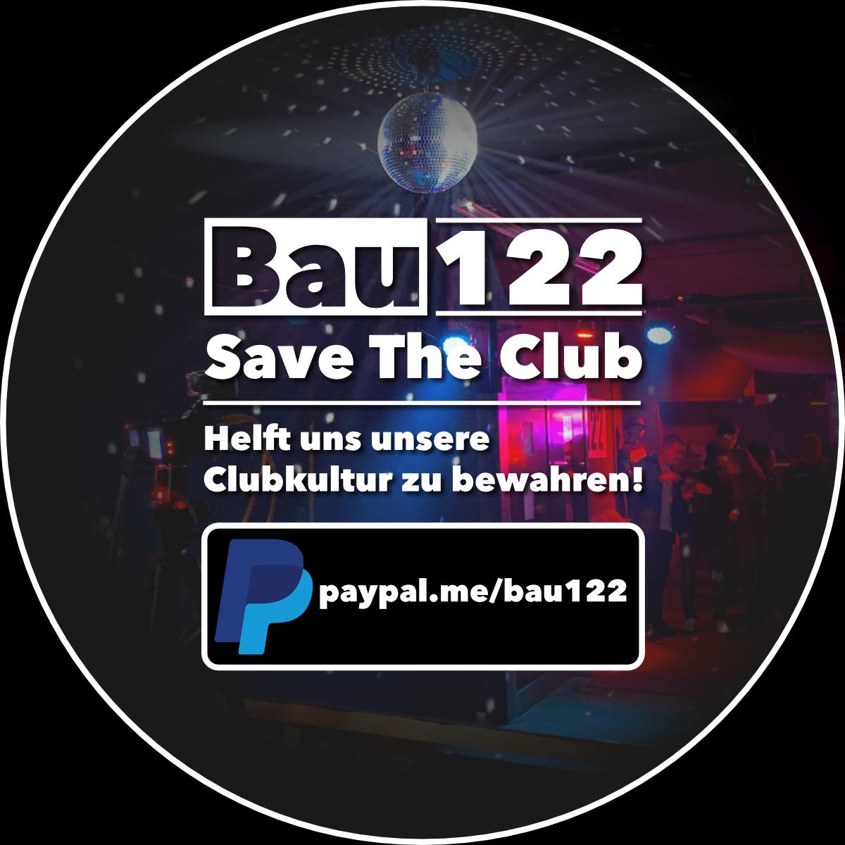 Save Bau122